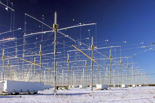 haarp a terrible weapon