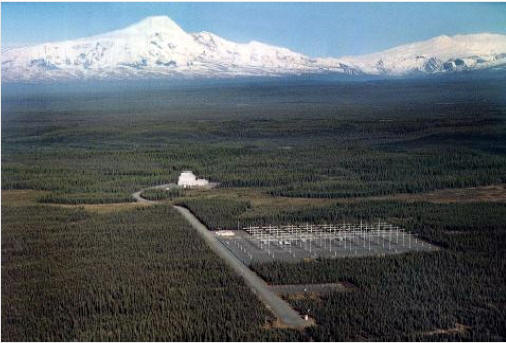 haarp facilities